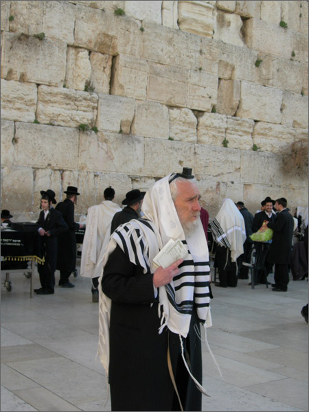 以色列 – 耶路撒冷 之二