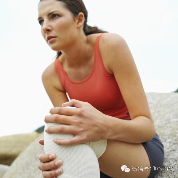 为什么运动时膝关节会发出『啪』的声音?