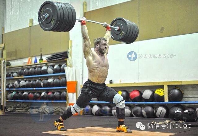 动作组合:超效发挥效果,最大增加肌肉!