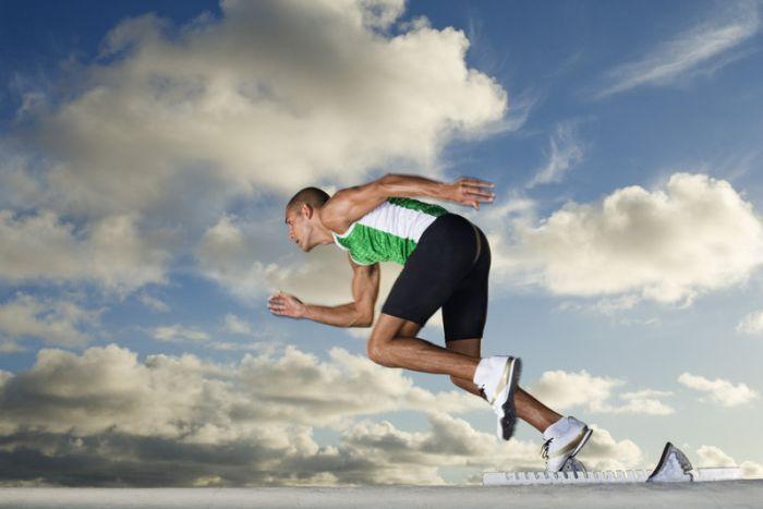 常见的运动伤害及预防