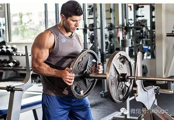 7招,彻底增长肌肉力量–击碎平台期!